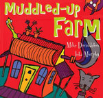 Muddled-Up Farm - Mike Dumbleton