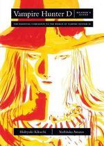 Vampire Hunter D Reader's Guide - Hideyuki Kikuchi