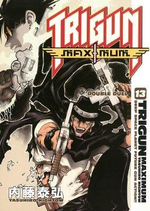 Trigun Maximum, Volume 13 : Double Duel :  Double Duel - Yasuhiro Nightow