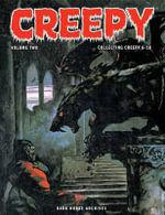 Creepy Archives : v. 2 - Archie Goodwin