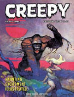 Creepy Archives : v. 3 - Archie Goodwin