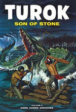 Turok, Son of Stone Archives : v. 5 - Paul S. Newman