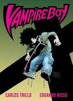 Vampire Boy - Carlos Trillo