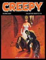 Creepy Archives : v. 8