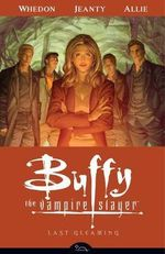 Buffy the Vampire Slayer : Last Gleaming Season 8, Volume 8 - Georges Jeanty