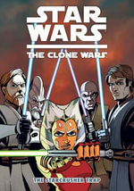 Star Wars : The Clone Wars: Starcrusher Trap - Fillbach Brothers