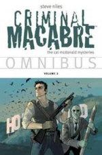 Criminal Macabre Omnibus : Volume 2 - Kyle Hotz