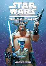 Star Wars : The Clone Wars: Strange Allies - Ben Dewey