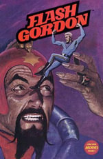 Flash Gordon Comic Book Archives : Volume 5 - Various
