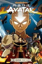 Avatar : The Last Airbender: Promise Part 3 - Gurihiru