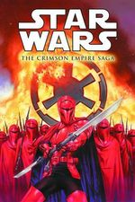 Star Wars : Crimson Empire Saga - Paul Gulacy