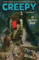 Creepy Comics : At Death's Door Volume 2 - David Lapham