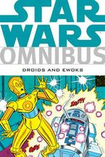 Star Wars Omnibus : Droids and Ewoks - Al Williamson