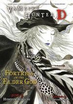 Vampire Hunter D : Fortress of the Elder God Volume 18 - Yoshitaka Amano