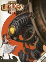The Art of BioShock Infinite : The Drama of Drawing - Irrational Games
