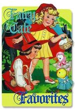 Fairytale Favorites - Florence Salter