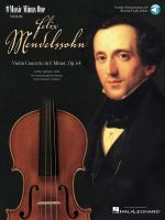 Mendelssohn - Violin Concerto in E Minor, Op. 64 : 2-CD Set - Felix Mendelssohn