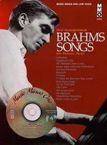 Brahms German Lieder - Low Voice (Digitally Remastered) - Johannes Brahms