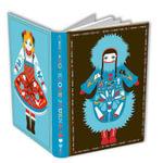 Beci Orpin Folklore Journal - Beci Orpin