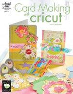 Card Making with Cricut - Tanya Fox