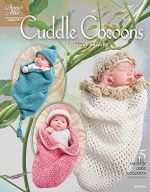 Cuddle Cocoons for Infants - Sandy Powers