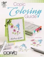 Copic Coloring Guide - Colleen Schaan