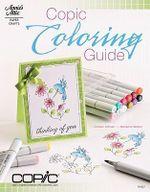 Copic Coloring Guide - Colleen Schaan