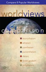 Worldviews Comparison - Alex McFarland