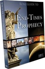 Rose Guide to End-Times Prophecy - Dr Timothy Paul Jones