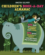 Children's Book-A-Day Almanac - Anita Silvey