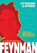 Feynman : Co-Founder of Apple: Graphic Novel - Jim Ottaviani