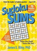 Sudoku Sums - James E Riley