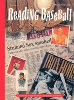 Reading Baseball - Barbara Gregorich