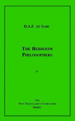 The Bedroom Philosophers - Marquis de Sade