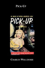 Pick-Up - Charles Ray Willeford