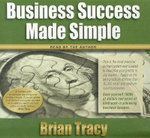 Business Success Made Simple - Brian Tracy