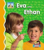 Eva and Ethan : First Sounds - Kelly Doudna