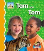 Tam and Tom : First Sounds - Pam Scheunemann