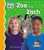 Zoe and Zach : First Sounds - Pam Scheunemann