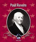 Paul Revere - Sarah Tieck