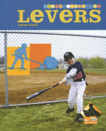 Levers : Simple Machines (Buddy Books) - Sarah Tieck