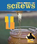 Screws : Simple Machines (Buddy Books) - Sarah Tieck