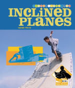 Inclined Planes : Simple Machines (Buddy Books) - Sarah Tieck