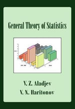 General Theory of Statistics - Victor Aladjev