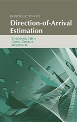 Introduction to Direction-Of-Arrival Estimation - Sun Kim