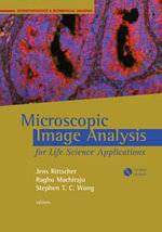 Microscopic Image Analysis for Life Science Applications