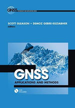 GNSS Applications and Methods
