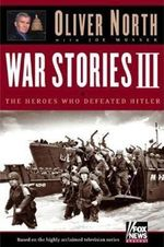 The Heroes Who Defeated Hitler : The Heroes Who Defeated Hitler [With DVD] - Oliver North