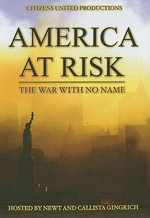 America at Risk : The War with No Name - Callista Gingrich