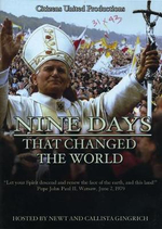 Nine Days That Changed the World - Newt Gingrich